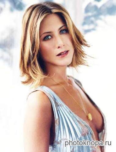 Дженнифер Энистон (Jennifer Aniston) - Фото, картинки