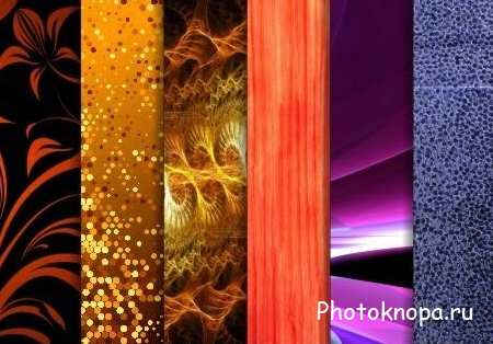 ����������� �������� / Abstract Textures