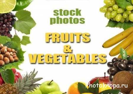 ������� ������ � ����� / Fruits and megetables
