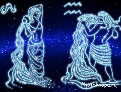 Фотографии знака зодиака девы