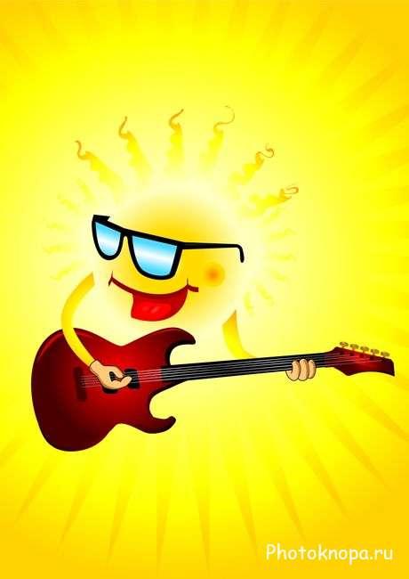... солнце в векторе скачать бесплатно: www.photoknopa.ru/vector-clipart/vector-nature-animals/275-klipart...