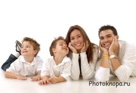 семья клипарт: