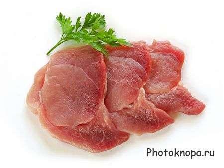 ... нарезаное мясо - растровые клипарты: www.photoknopa.ru/clipart/food-drink/2954-svezhee-narezanoe-myaso...
