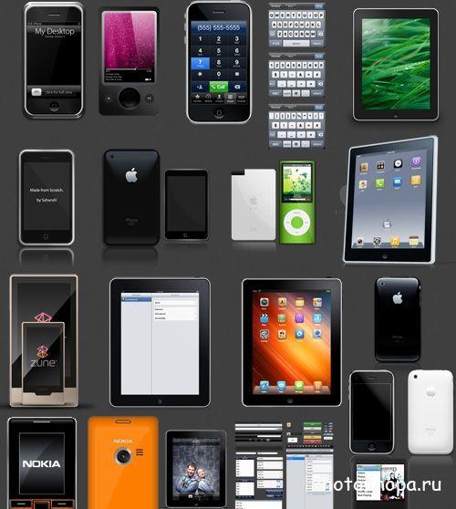 Телефоны мобильные айфоны