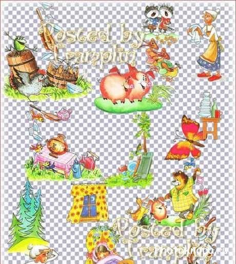 Картинки пятачок для детей