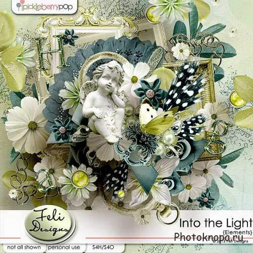 ������������� �����-�������� - Into the light