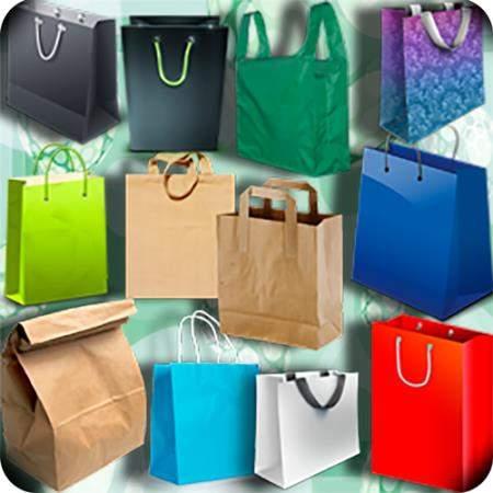 Png без фона - Сумки для шопинга